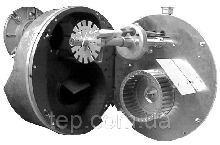 Запасні частини до пальником Giersch RG30 Гірш РГ 30