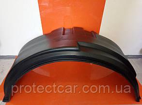 Защита арок МАЗ передние (без спалки)