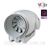 Вентилятор канальный Soler&Palau TD-350/125 SILENT Т с таймером