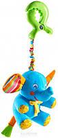 Погремушка-подвеска Tiny Love Слоненок Элли