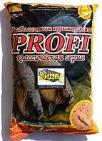 Прикормка для рыбы PROFI, Фидер, 1кг