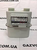 Счетчик газа мембранный Metrix G1,6 (UG1,6) метрикс