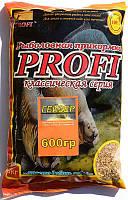 Рыболовная прикормка PROFI, Гейзер, 0,6кг