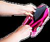 Органайзер для сумки ORGANIZE украинский аналог Bag in Bag (розовый), фото 5