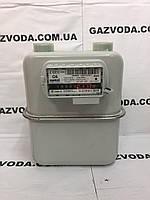 Счетчик газа мембранный Metrix G 6  метрикс