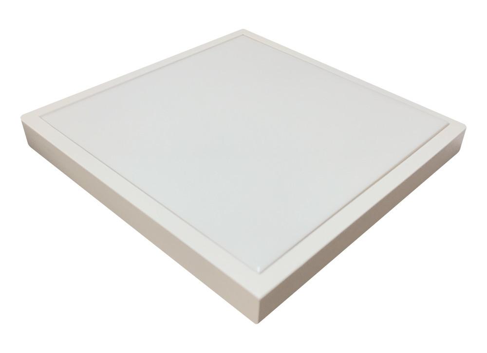 Панно в рамке из светлого натурального дерева с плиткой для сублимации ( 15*15 см)