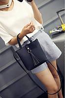 Женская сумка мини через плечо MQLove