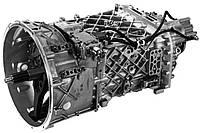 Ремонт механических КПП Renault