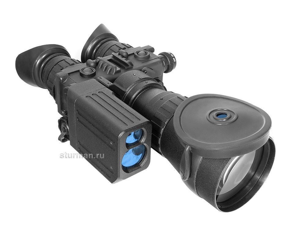 Бинокль ночного видения Диполь D521R с дальномером