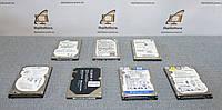 "Жорсткий диск HDD 2.5"" 160GB SATA2 5400RPM"