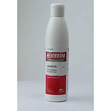 Hexoderm (Гексодерм) шампунь (20мл, 200мл)