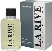 Вода туал. 'La Rive' Grey Point 90ml М