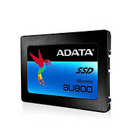 SSD 128Gb, A-Data SU800 Ultimate, SATA3, 2.5', TLC, 560/520 MB/s (ASU800SS-128GT-C)