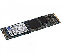 SSD M.2 120Gb, Kingston SSDNow G2, SATA3, MLC, 550/200 MB/s (SM2280S3G2/120G)