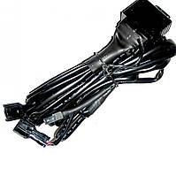 Ксенон RS Реле с проводкой