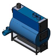 Теплогенератор пиролизный LissArt VTTG-60