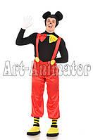 Аниматор Микки Маус на детский праздник!