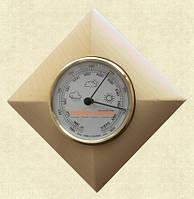 Изящный интерьерный барометр 201004 клен Moller 914693