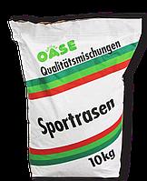 Газонная трава GruneOase спорт + игра 10 кг