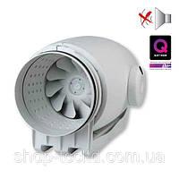 Вентилятор канальный Soler&Palau TD-500/150-160 SILENT Т с таймером