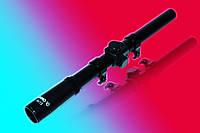 Оптический прицел Gamo 4x15 с креплением 11мм