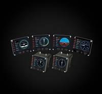 Saitek Pro Flight Instrument Panel (PZ46)