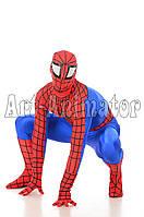 Супергерой Человек-Паук (Спайдермен) на детский праздник!