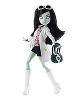 Monster High Scarah Screams (Монстер Хай Скара Скримс) Я люблю моду, фото 1