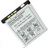 Аккумулятор батарея Sony Ericsson BST-36/ J300a/ J300c/ Z550i/ K510i/ K310i/ W200i/ Z310i/ K320i/ Z558