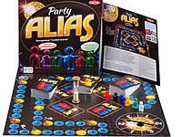 Правила игры в Алиас