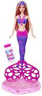 Кукла Барби Русалка Волшебные пузыри (Barbie Rainbow Lights Mermaid Doll)