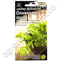 Индау (Руколла) Оливковый лист 1 г