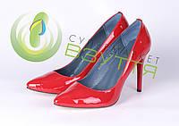 Туфли -лодочки Topas .Арт 5050 кр 36  размер, фото 1