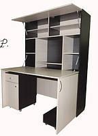 Стол шкаф компьютерный