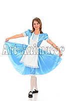 """Аниматор Алиса из """"Алиса в стране чудес"""" на детский праздник!"""
