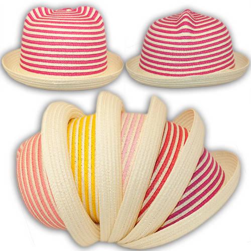 Шляпа соломенная с ушками, 23707