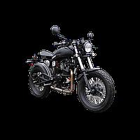 Мотоцикл DIESEL 200 сс двигатель  лицензия SUZUKIс черный матовый