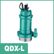 QDX-L погружные дренажные насосы для чистой воды