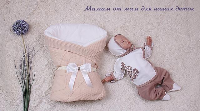 Детский текстиль Украина
