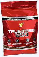 Гейнеры TRUE MASS 1200 (4,7 кг) BSN