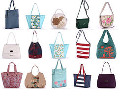 Сумки и рюкзаки Alba Soboni