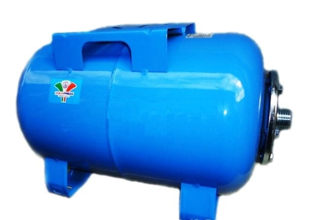 Гидроаккумулятор горизонтальный AQUAPRESS AFC 50SB