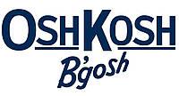 Заказ товара с OshKosh.com