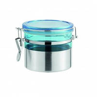 Vincent Емкость для сыпучих продуктов mix с крышкой 1,0л VC-1201 mix