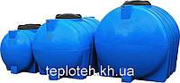 Емкость горизонтальная на 1000 литров G – 1000