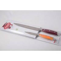 Vincent Набор ножей 2пр.в блистер упак. VC-6130 mix