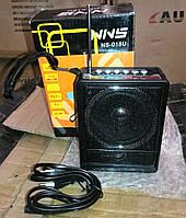 Радиоприемник колонка NNS NS-018U MP3/USB