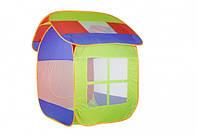Детская палатка Волшебный домик 5538-2 в сумке
