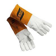 Перчатки сварщика ESAB TIG Supersoft (овечья кожа)