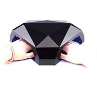 Лампа Led Diamond Dual 60W КРИСТАЛЛ на 2 руки